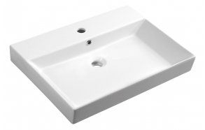 KARE 70 Vanity Unit Washbasin 70x46 cm