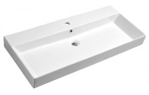 KARE 100 Vanity Unit Washbasin 98x46 cm