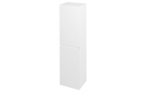 FILENA Storage Unit 35x140x30cm, white