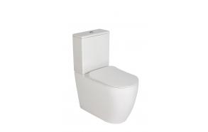 wc kompakt Free, universaalne äravool, 2-süsteemne (MA410+FE360+IT5130)