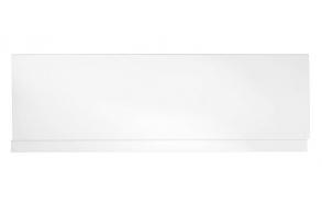 vanni esipaneel NIKA PLAIN, 185x59 cm