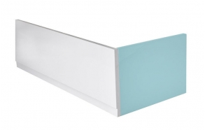 vanni esipaneel PLAIN, 170x59 cm L