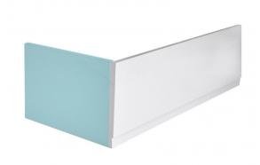 vanni esipaneel PLAIN, 180x59 cm R