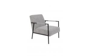 Lounge Chair Wakasan Light Grey