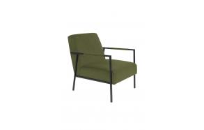 Lounge Chair Wakasan Olive