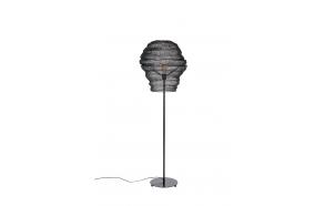 Floor Lamp Lena Black
