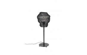 Table Lamp Lena Black