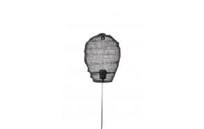 Wall Lamp Lena Black