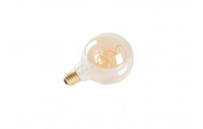 Bulb Globe Gold L