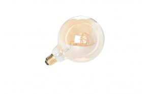 Bulb Globe Gold XL