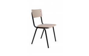 Chair Back To School Matte Beige