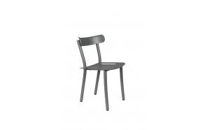 Garden Chair Friday Grey