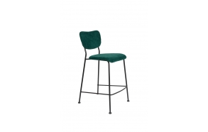 Counter Stool Benson Green