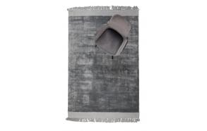 Carpet Blink 170X240 Silver