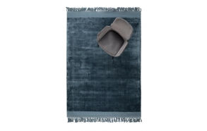 Carpet Blink 170X240 Blue