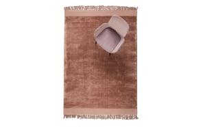 Carpet Blink 170X240 Rose