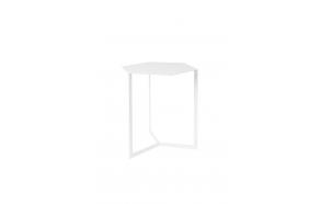 Side Table Matrix White