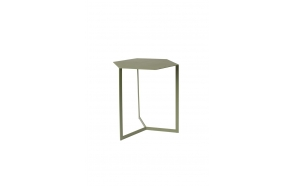 Side Table Matrix Green