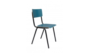 Chair Back To School Matte Petrol