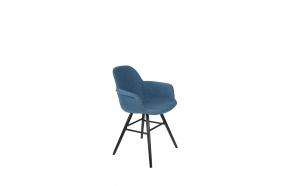 käetugedega tool Albert Kuip Soft Blue