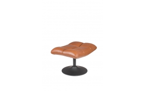 Hocker Bar Vintage Brown