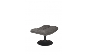 Hocker Bar Dark Grey