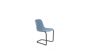 Chair Thirsty Blended Blue