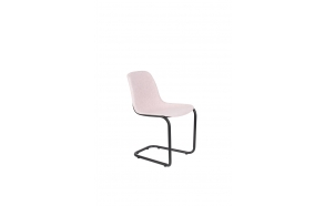 Chair Thirsty Soft Pink