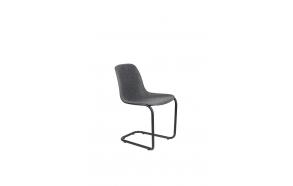 Chair Thirsty Graphite Grey