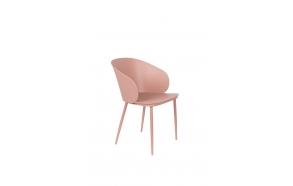 Chair Gigi All Pink
