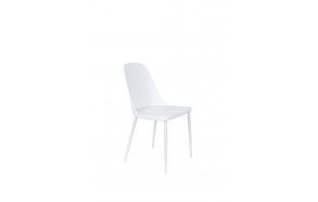 Chair Pip All White