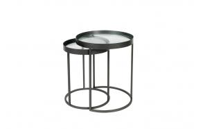 Side Table Boli Set Of 2