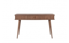Console Table Barbier Walnut
