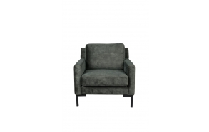 Sofa Houda 1 Seater Forest