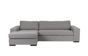 Sofa Fiep Left Grey