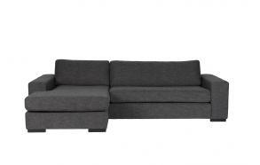 Sofa Fiep Left Anthracite