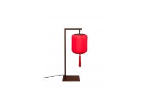 laualamp Suoni red