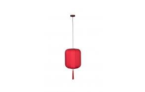 Pendant Lamp Suoni Red L