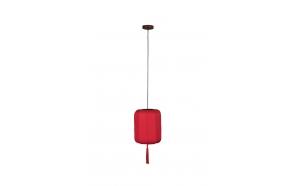 Pendant Lamp Suoni Red S