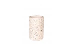Vase Fajen Terrazzo Pink