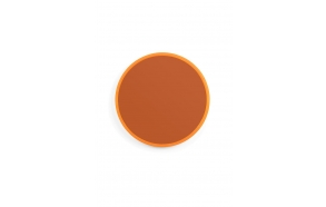 peegel You´re So Ugly, oranž, L