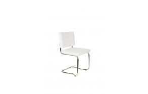 Chair Teddy Kink White