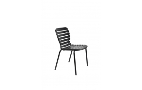 Garden Chair Vondel Black