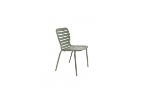 Garden Chair Vondel Green