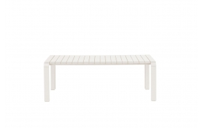 Garden Bench Vondel 129,5X45 Clay