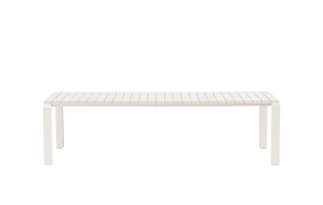 Garden Bench Vondel 175X45 Clay