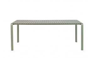 Garden Table Vondel 214X97 Green