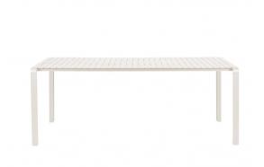 Garden Table Vondel 214X97 Clay