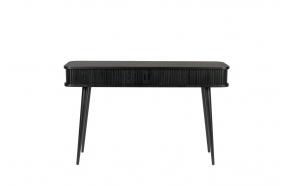 Console Table Barbier Black