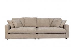 Diivan Sense 3-Seater Nature Soft